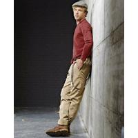 "Pantalon Chino homme ""Tim"" - chanvre et coton bio"