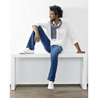 Jeans unisexe - chanvre et coton bio