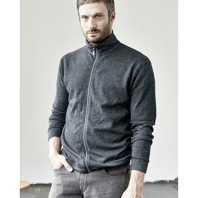 sweater zippé dh711_bleu_ciel_d_hiver
