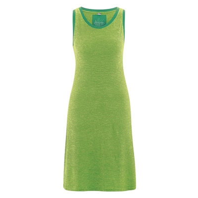 robe chanvre DH139_vert_smaragd