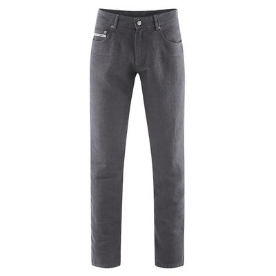jeans bio dh511_gris_antracite