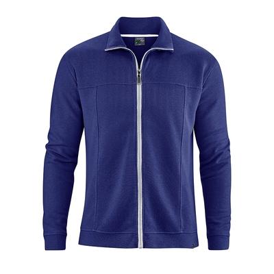 veste éthique homme DH710_bleu_nuit