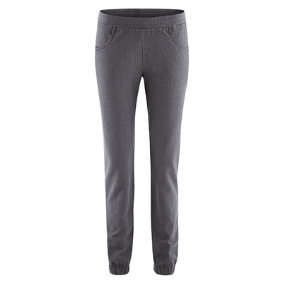 jogging chanvre femme DH548_anthracite