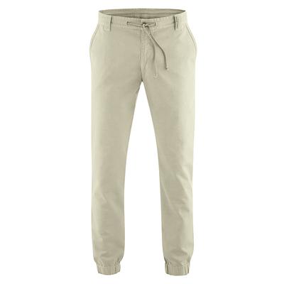 pantalon bio homme DH546_vert_chanvre
