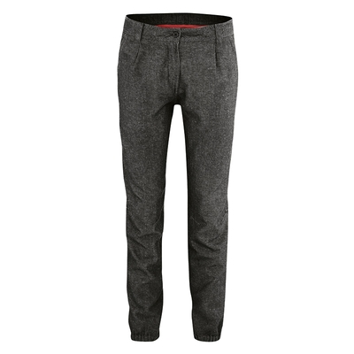 pantalon chino bio DH543_noir