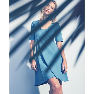 robe coton biologique DH160