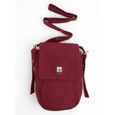 sac Pure HV0012_bordeaux