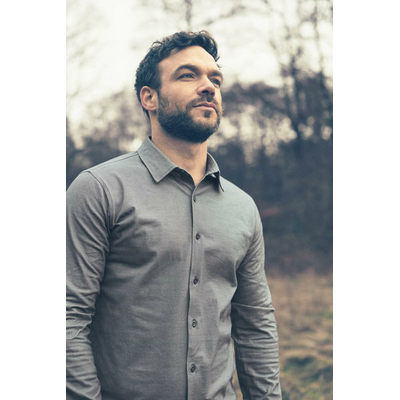 chemise bio  homme HW2018_Outdoor_2_311_dh046