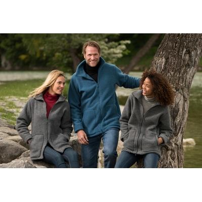 veste polaire mérinos Engel 584491