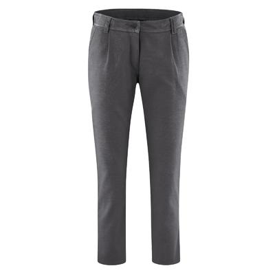 pantalon ethique femme DH557_anthrazit
