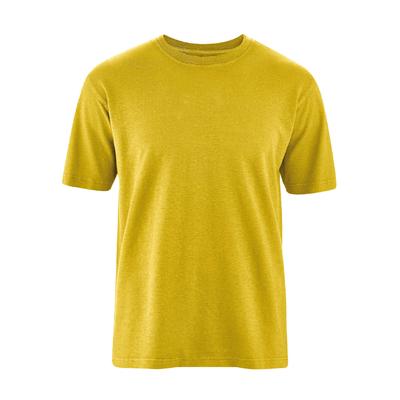 t-shirt manches courtes DH233_curry