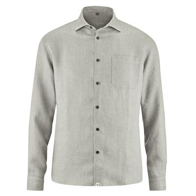 chemise équitable hempage DH050_distel