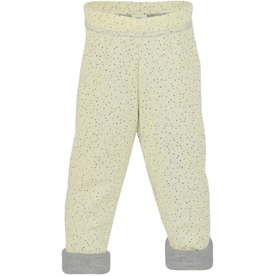 pantalon bébé laine 703503_nature