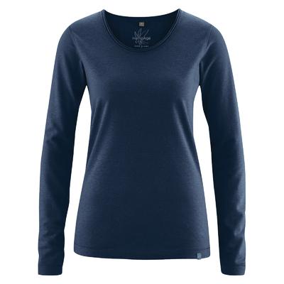 t-shirt bio femme DH861_navy