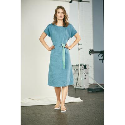 robe hempage chanvre DH184