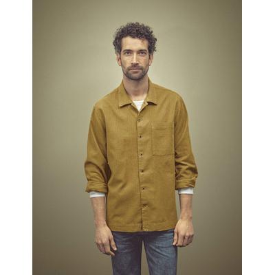 chemise chanvre homme_DH034