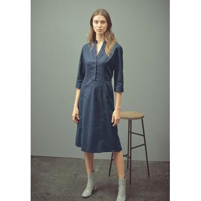 robe hiver chanvre_DH187
