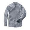 dh033 chemise chanvre