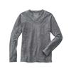 DH807 t-shirt chanvre