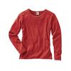 tee-shirt chanvre dh207 rosehip