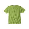 T-shirt bio équitable DH233 weed