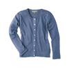 vêtements bio DH323 bleu baie