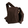 bagagerie chanvre PS48 brown