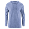 sweat commerce équitable DH809__blueberry