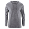 t-shirt capuche équitable DH809_a_melange