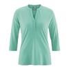 blouse bio DH863_jade