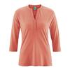 blouse équitable DH863_lobster