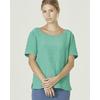 blouse coton bio dh150_jade