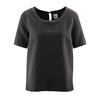 blouse bio DH150_black