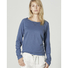 tee-shirt chanvre dh859_bleu berry