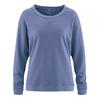 tee-shirt femme équitable DH859_blueberry