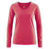 t-shirt femme coton bio DH861_tomato
