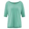 t-shirt chauve-souris LZ356_a_jade