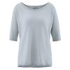 blouse bio LZ356_a_platinum