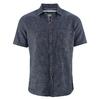 chemisette homme chanvre DH027_ciel_dhiver
