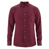 chemise bio chanvre dh031_chesnut