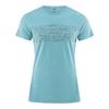 coton bio bleu tee shirt homme DH806_turquoise