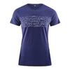 Coton bio bleu shirt homme dh806_night