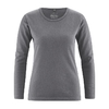 t-shirt femme équitable DH207_stone