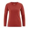 t-shirt chanvre DH207_rosehip