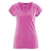 t-shirt éthique femme DH252_candy