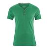 t-shirt chanvre soldes dh803_vert_smaragd
