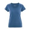 t-shirt chanvre dh216_bleu_mer