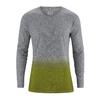 t-shirt lin chanvre coton bio dh808_vert_pomme