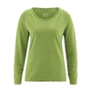 t-shirt chanvre femme dh856_vert_weed