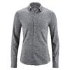 chemise chanvre dh038_gris_graphite